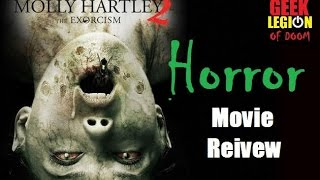 Nonton The Exorcism Of Molly Hartley   2015 Devon Sawa   Horror Movie Review Film Subtitle Indonesia Streaming Movie Download