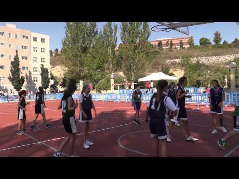 Jornada Baloncesto Echavacoiz (1)