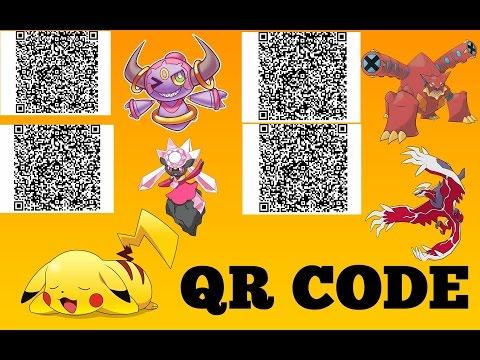 Tous Les Qr Codes Pokedex Complet Alola Pokemon Ultra Soleil Amp Lune Sun Amp Moon Onovideo Net