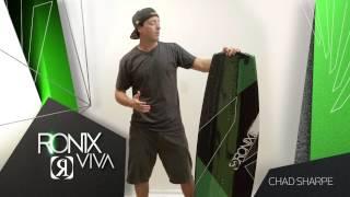 Ronix Viva Wakeboard 2013
