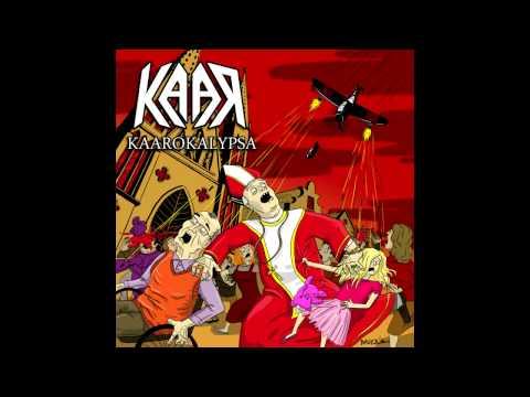 KAAR - KAAROKALYPSA [ FULL ALBUM ]