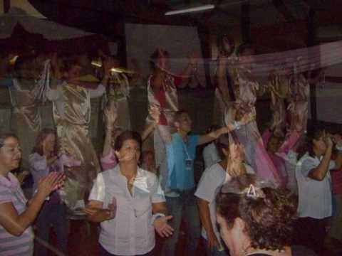Encuentro de mujeres Costa Rica.wmv