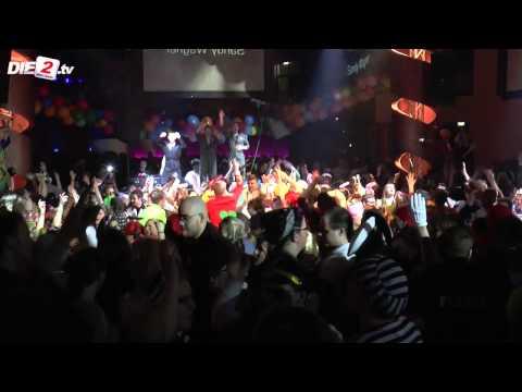 Karneval 2014 in der Steffy Oberhausen