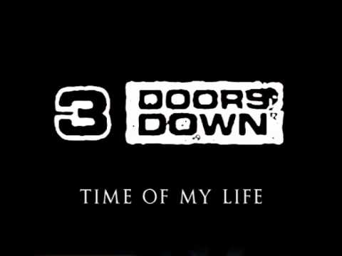 3 Doors Down - My way lyrics