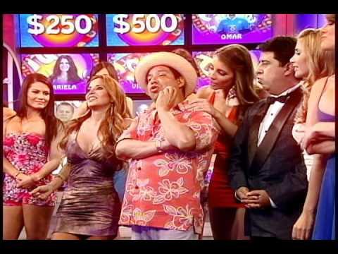 05/15/2012 Hoy en la nueva temporada de A Que No Puedes - Thumbnail