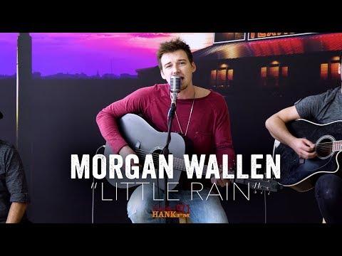 Video Little Rain - Morgan Wallen (Acoustic) download in MP3, 3GP, MP4, WEBM, AVI, FLV January 2017