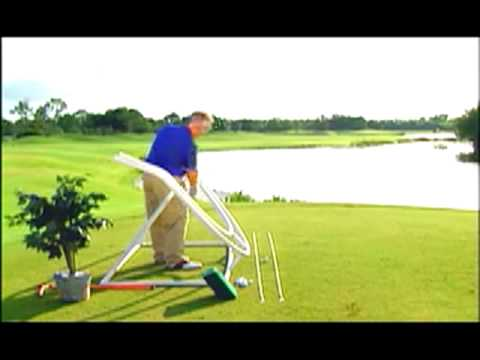 Martin Hall – Golf Academy Live – Plane Perfect Golf Lesson