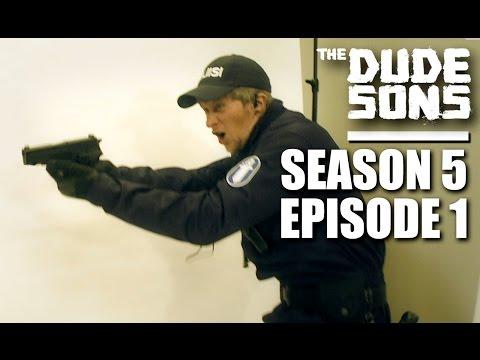 The Dudesons Season 5 Episode 1 - WE ARE BACK! tekijä: Dudesons
