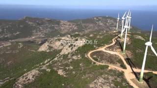 L'Ile-Rousse France  city photos gallery : La Corse ( Calvi et L'ile rousse ) en drone Aérovision06.fr