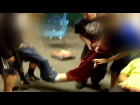 Washington Boy, 13, Bullied: Was Teacher Joining In?
