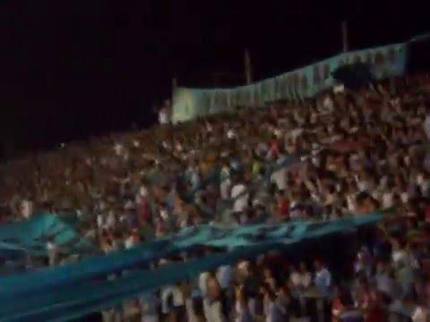 Belgrano 1-2 San Lorenzo (Recibimiento) - Los Piratas Celestes de Alberdi - Belgrano - Argentina - América del Sur