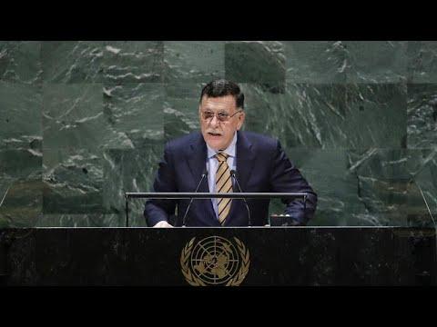 Λιβύη: Έτοιμος να παραδώσει την εξουσία ο Σάρατζ
