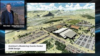 A Vision for Ewing Mesa