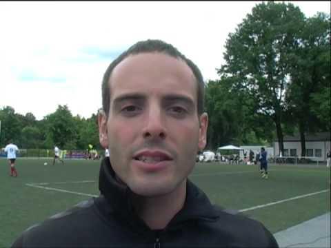 Soccer meets Schanze und Kicken mit Herz 2011 in Hamburg