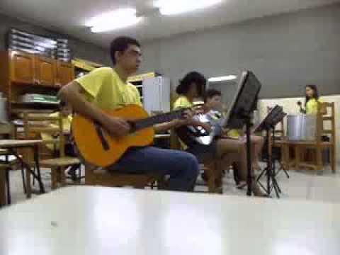 Asa Branca - Luiz Gonzaga
