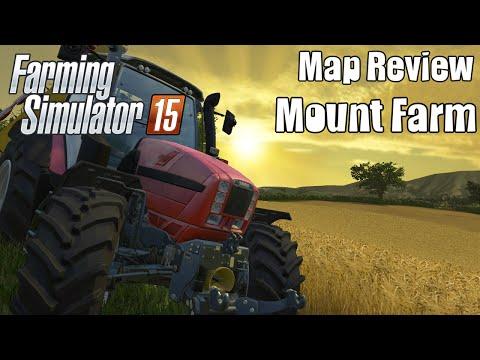 Mount Farm Shropshire V1