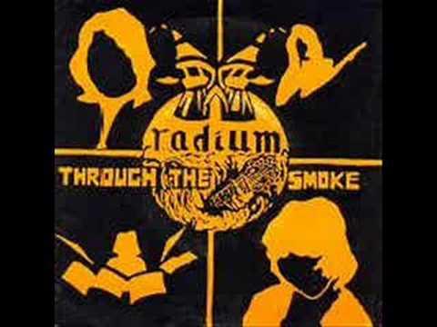 Radium (UK) - Angel of Fear online metal music video by RADIUM