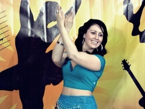 Dani Pessôa | Pgm Show&Art | Coreográfico Dança Comigo