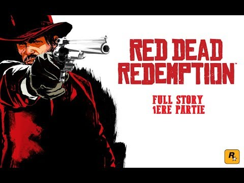 Red Dead Redemption Full Story #1 (VOD Twitch)
