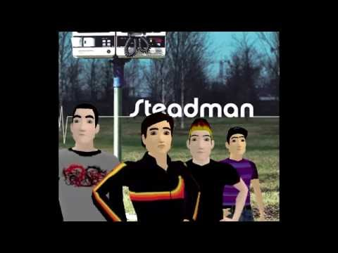 Steadman - Come On (English Version) HD 1080 (The Sims 2 University OST Rock)