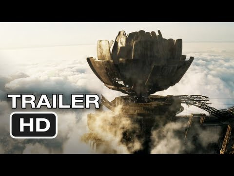 Atlas - Subscribe to TRAILERS: http://bit.ly/sxaw6h Subscribe to COMING SOON: http://bit.ly/H2vZUn Instant Trailer Review of Cloud Atlas: http://youtu.be/PnYHYPjOLLE...
