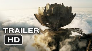 Cloud Atlas Extended Trailer #1 (2012) - Tom Hanks, Halle Berry, Wachowski Movie HD      - YouTube