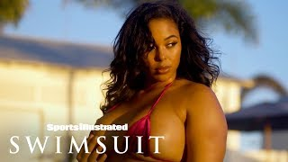 Video Tabria Majors Gets Wet In Jaw-Dropping Belize Photoshoot | Intimates | Sports Illustrated Swimsuit MP3, 3GP, MP4, WEBM, AVI, FLV September 2018