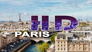 Paris France  city photos : PARIS | FRANCE - A TRAVEL TOUR - HD 1080P