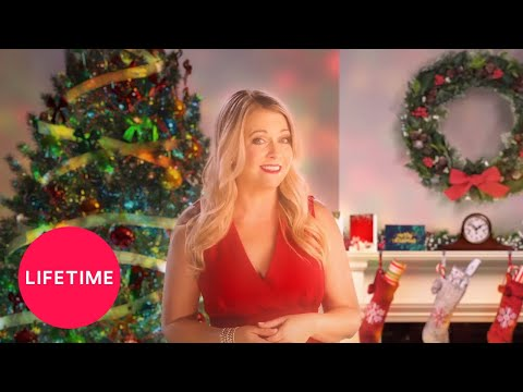 Melissa Joan Hart Hosts: It's a Wonderful Lifetime Preview Special | Lifetime