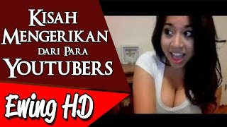 Video 5 Kisah Mengerikan dari Para Youtubers | #MalamJumat - Eps. 51 MP3, 3GP, MP4, WEBM, AVI, FLV November 2018
