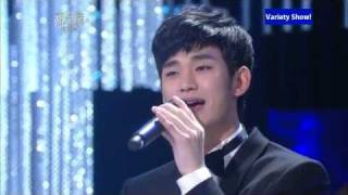 Video Kim Soo Hyun's Performance @K.B.$ Award MP3, 3GP, MP4, WEBM, AVI, FLV Januari 2019