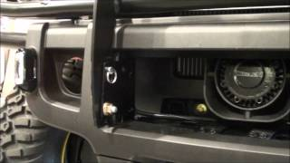 10. Arcola VFD John Deere Gator XUV (EVI Built)