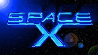 Photoshop Tutorial: How to Create Powerful, Blue Glass Text in Deep Space