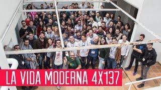 Video La Vida Moderna 4x137...es hacer parkour en El Rocío MP3, 3GP, MP4, WEBM, AVI, FLV Juni 2018