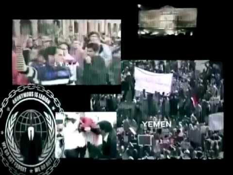 Anonymous - ai leader mondiali  [ITA]