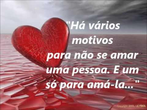 Frases de Amor -Romanticas para apaixonados