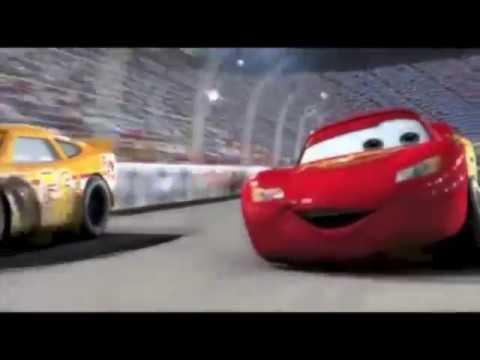 CAR'S 2 GANGNAM STYLE 2013::: (видео)