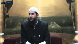 Sihri ndaj Pejgamberit - Hoxhë Muharem Ismaili