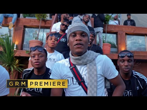 Offica – Opor [Music Video] | GRM Daily