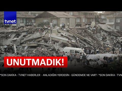 Büyüteç - 17 Ağustos 1999 Marmara Depremi
