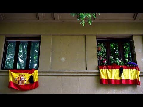 Spanien: Corona-Auflagen etwas gelockert - Spaziergänge und Sport im Freien wieder möglich