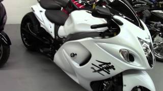 10. Gooch's Power Sports Nashville Tn 2012 Suzuki Hayabusa for sale $18900