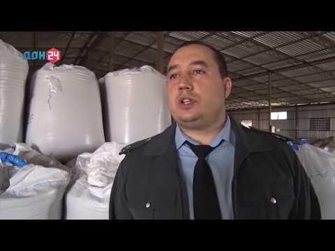 Специалисты Россельхознадзора контролируют семенной материал в Ростовской области