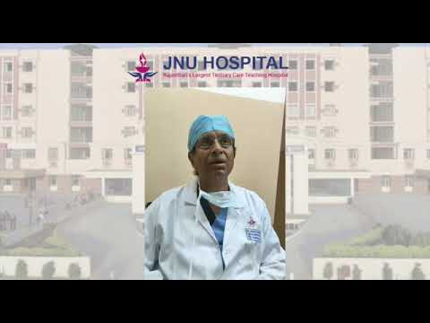 Dr. Sanjay Chugh, HOD Cardiac Care, and Interventional Cardiologist
