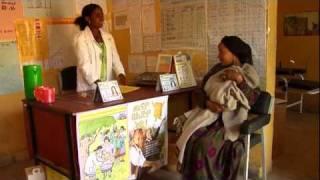 Fighting Malnutrition In Ethiopia