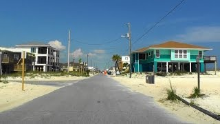 Pensacola (FL) United States  city photos : NARROW STREETS OF PENSACOLA BEACH, FL, USA
