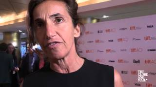 TIFF 2015: About Ray director talks Caitlyn Jenner, Transparent and normalizing trans families