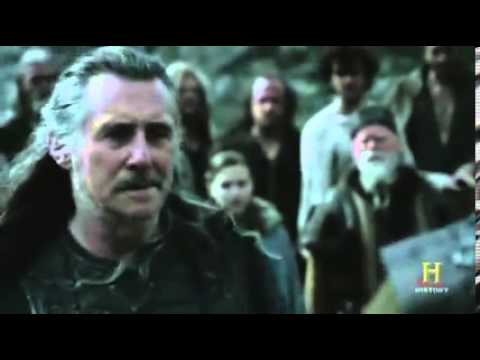 Vikings 1.06 (Preview)
