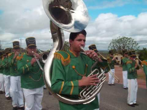 Banda Marcial Pantano Grande