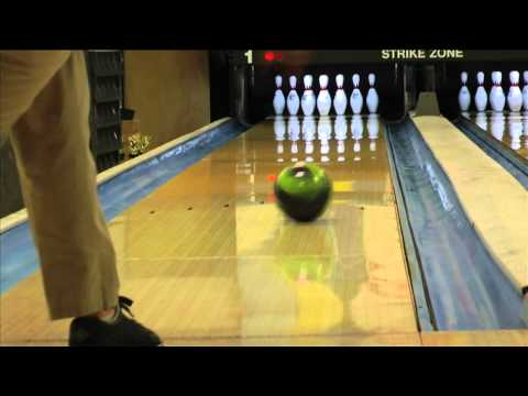 video review - The Pyramid Chosen Path vs the Path Origin http://www.bowlingball.com/products/bowling-balls/Pyramid/10636/Chosen-Path-Acid-Lime-Pink.html Your Path Is Chose...